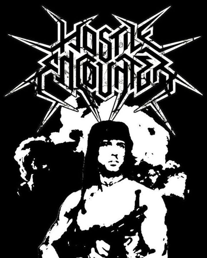 Hostile Encounter Tour Dates