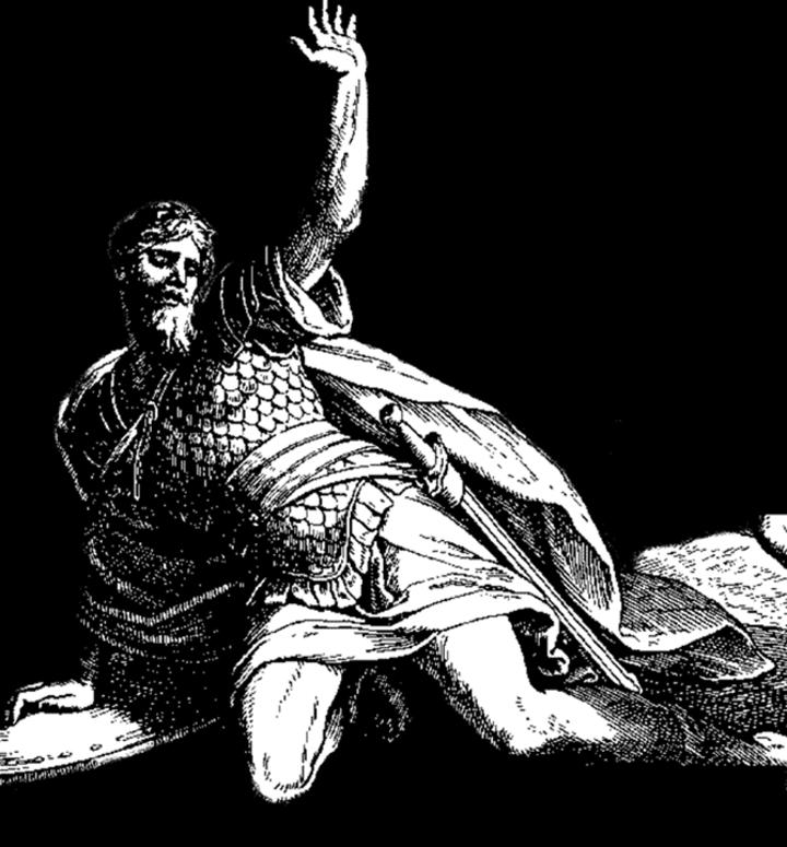 Saul of Tarsus Tour Dates