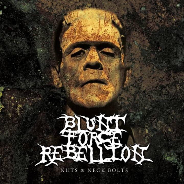 Blunt Force Rebellion Tour Dates