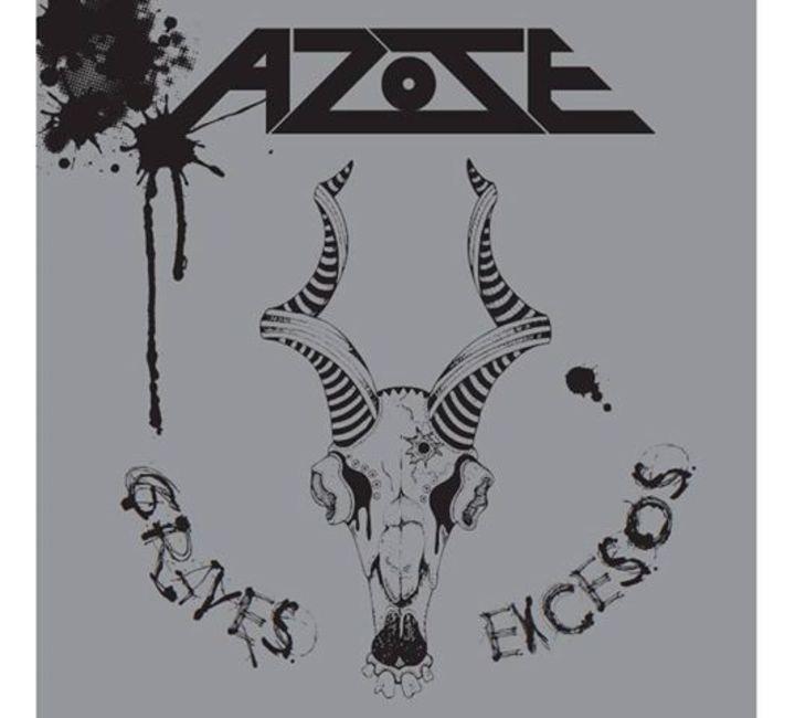 Azote Tour Dates
