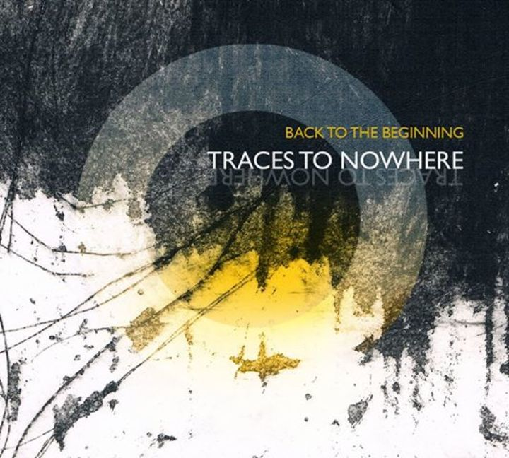 Traces to Nowhere Tour Dates