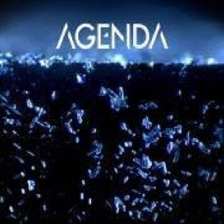Agenda Tour Dates