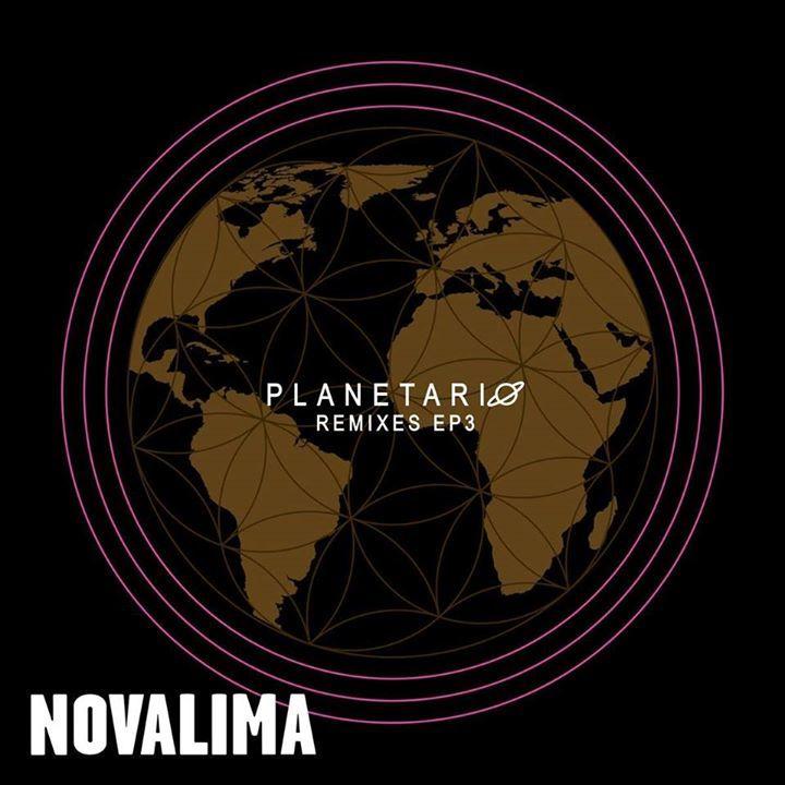 Novalima @ Feria Internacional del Libro - Guadalajara, Mexico