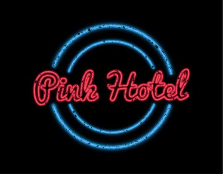 Pink Hotel Tour Dates