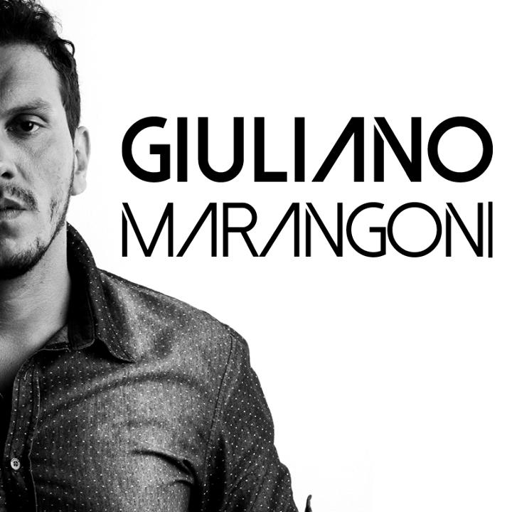 Giuliano Marangoni Tour Dates