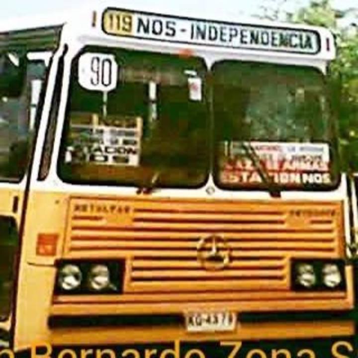 Nosindependencia Tour Dates