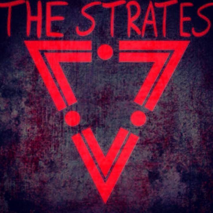 The Strates Tour Dates