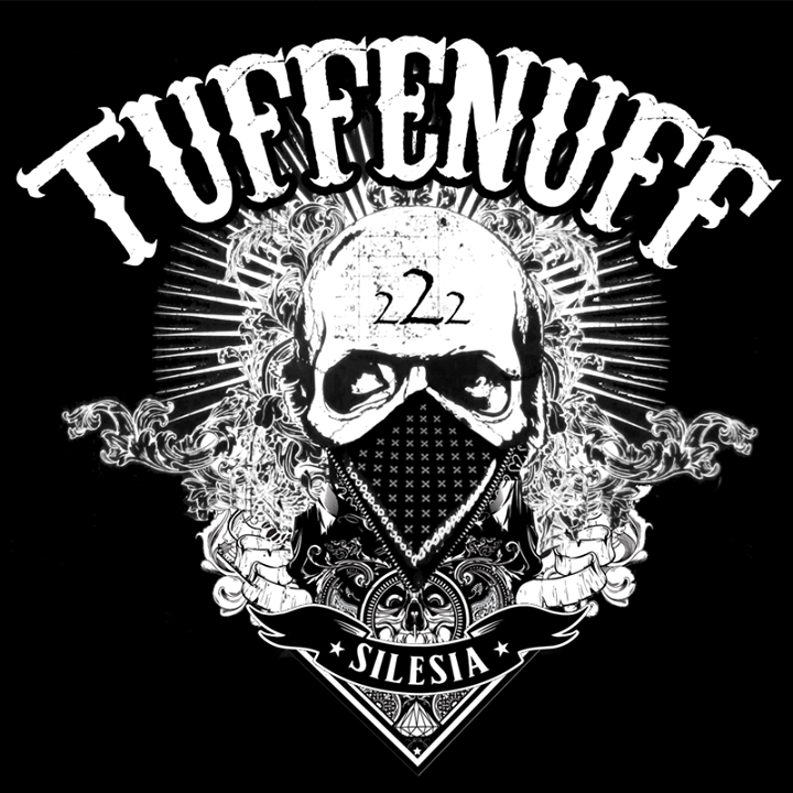 Tuff Enuff Tour Dates