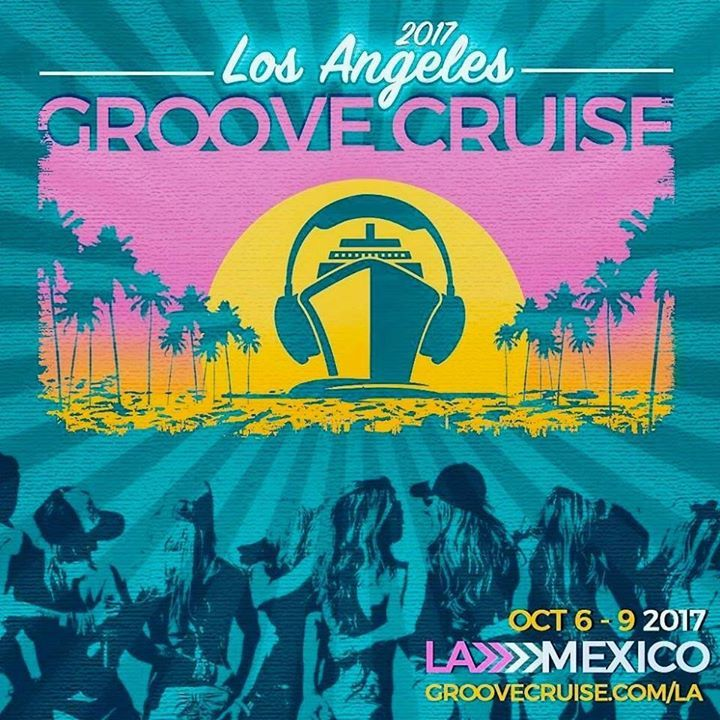 The Groove Cruise Tour Dates
