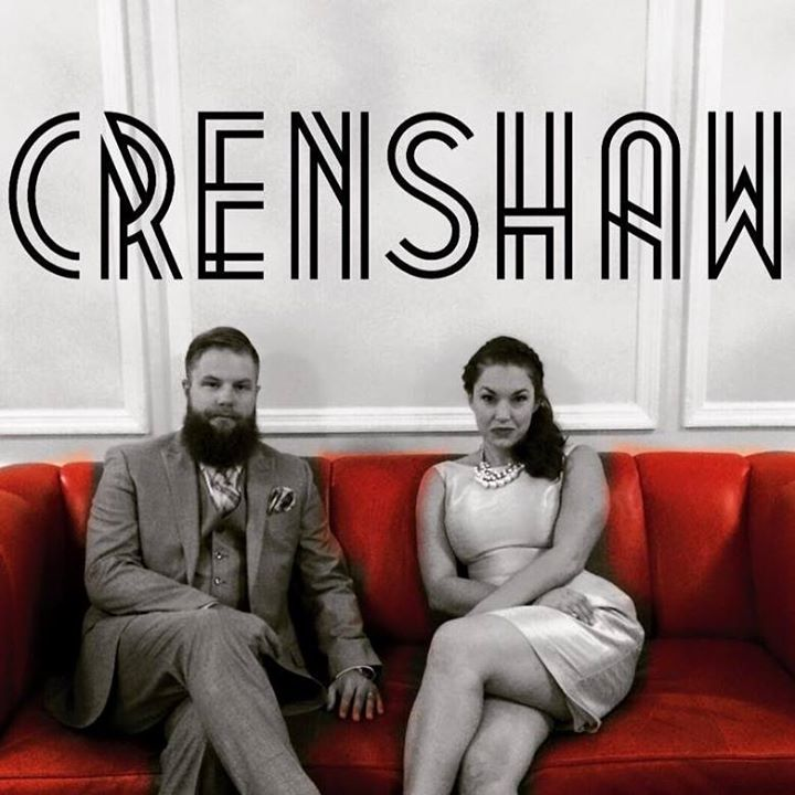 Crenshaw Tour Dates