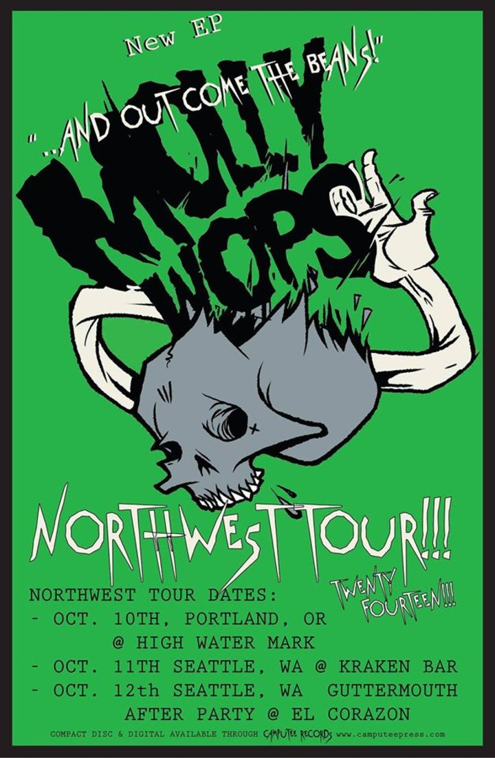 Molly Wopz Tour Dates