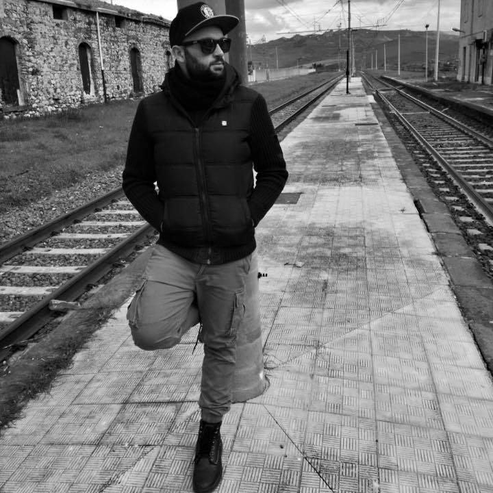 Dj Liberto @ Nessun Dorma - Agira, Italy