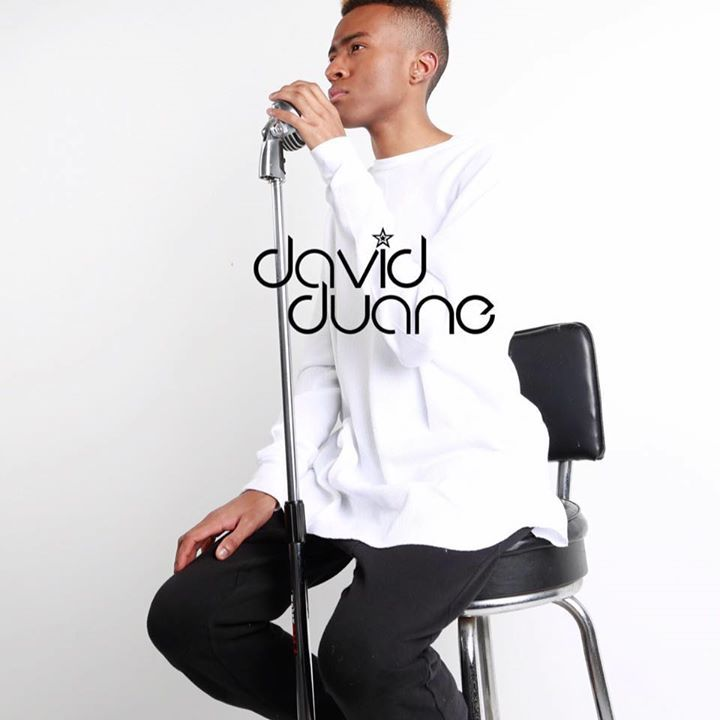 David Duane Tour Dates