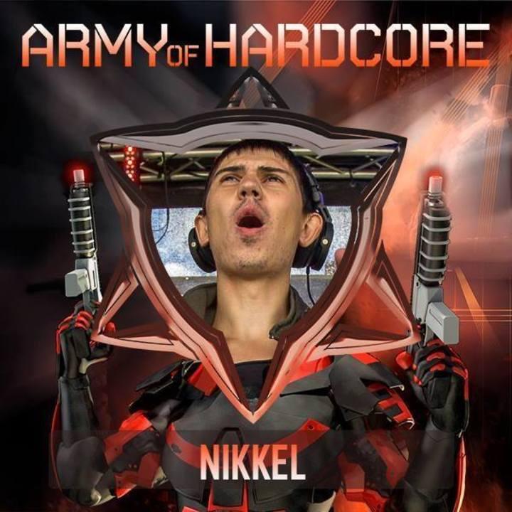 Nikkel Tour Dates