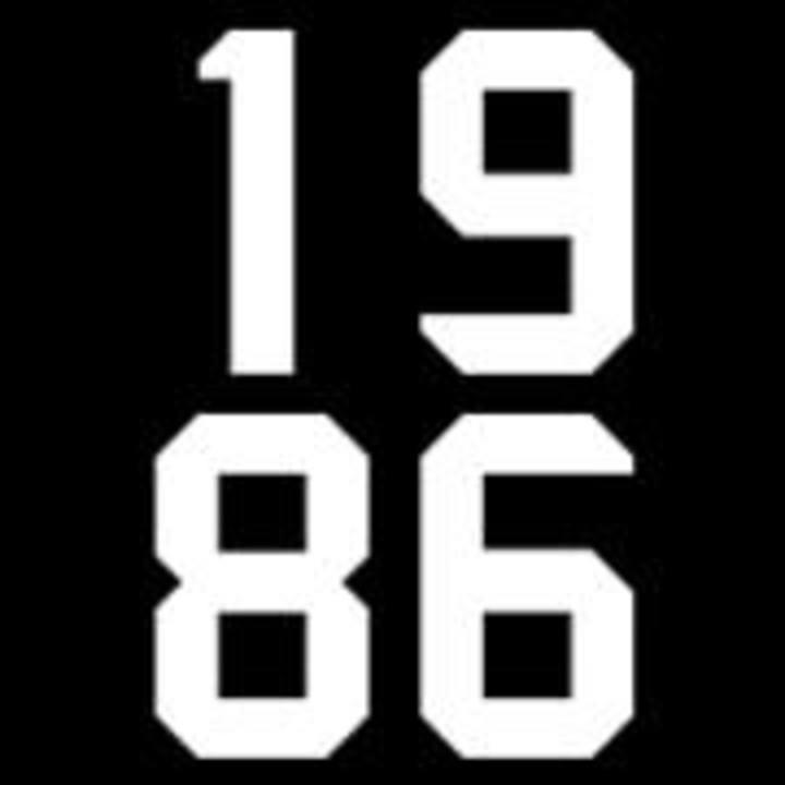 Banda 1986 Tour Dates