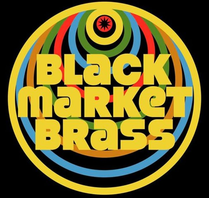 Black Market Brass Tour Dates