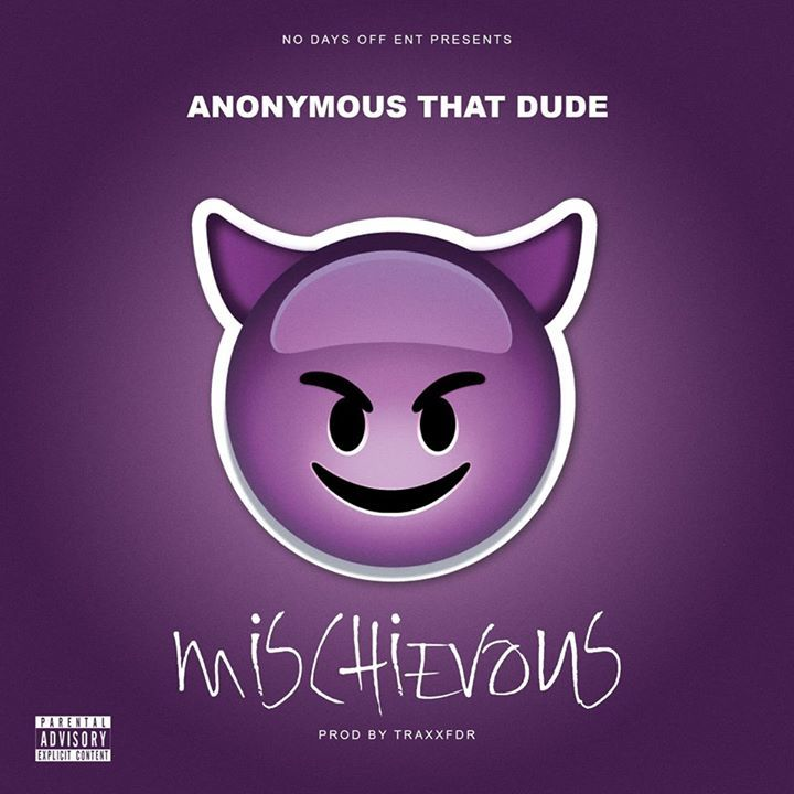Anonymous That Dude Tour Dates