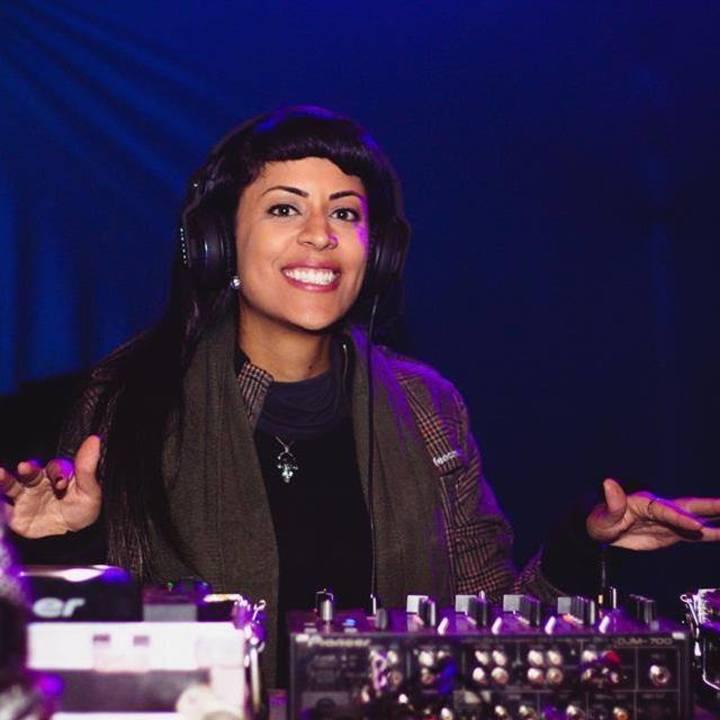Raya DJ Tour Dates
