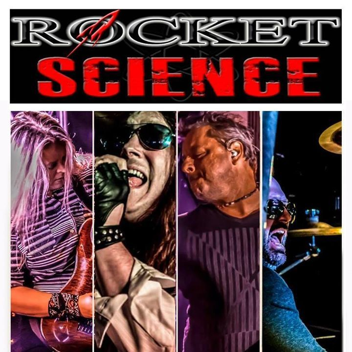 Rocket Science Tulsa @ CJ Moloneys - Broken Arrow, OK