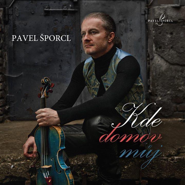 Pavel Sporcl Tour Dates