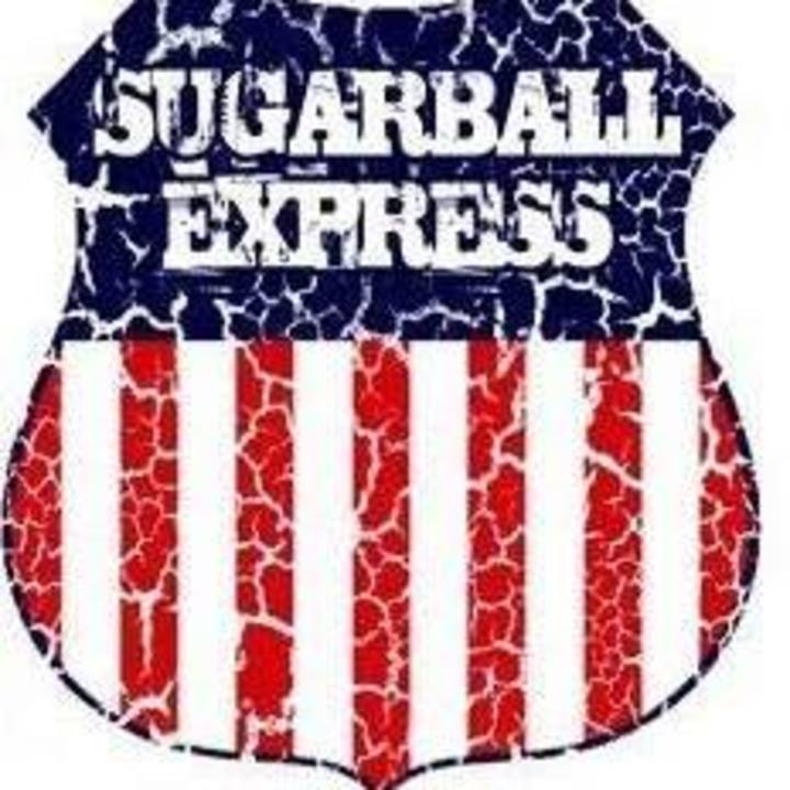 Sugarball Express Tour Dates