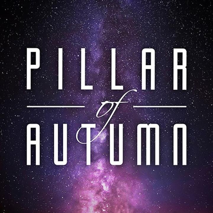 Pillar of Autumn Tour Dates