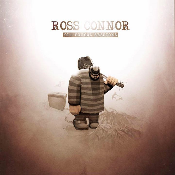 Ross Connor Tour Dates