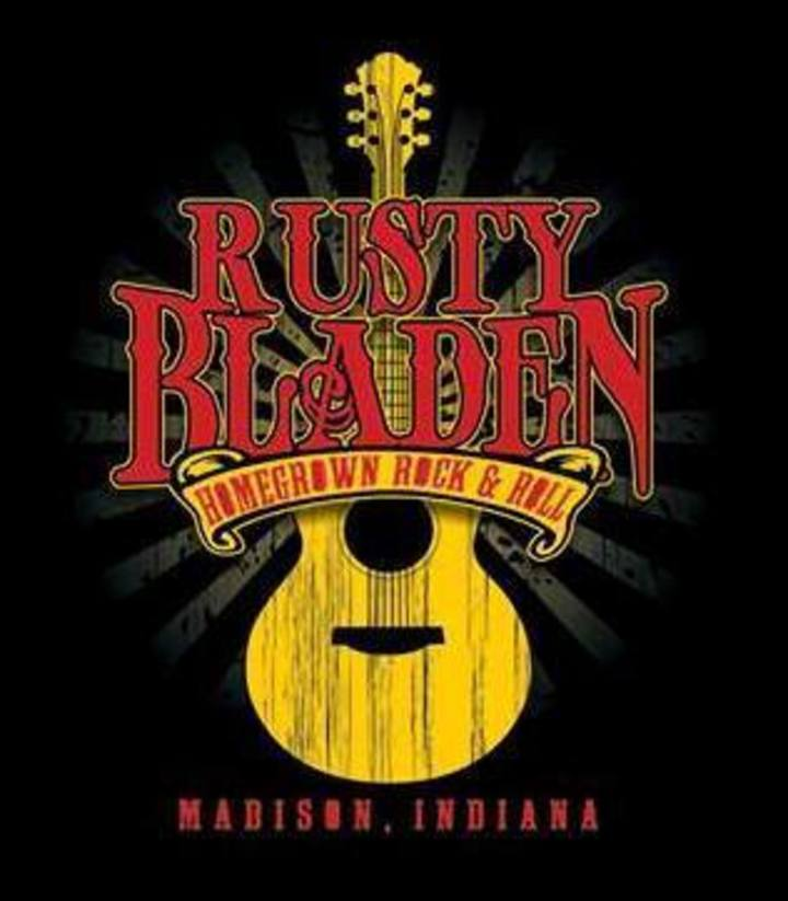 Rusty Bladen Friends and Fans Tour Dates