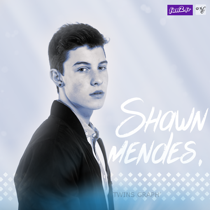 Shawn Mendes France Tour Dates