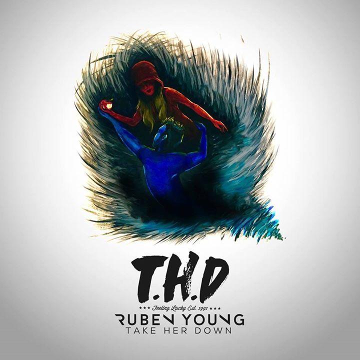 Ruben Young Music Tour Dates