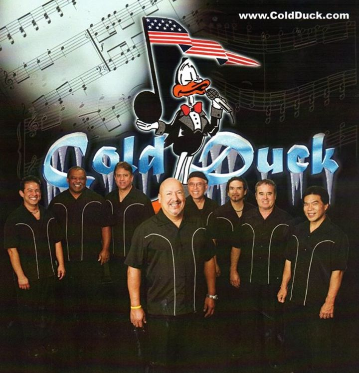 Cold Duck Tour Dates