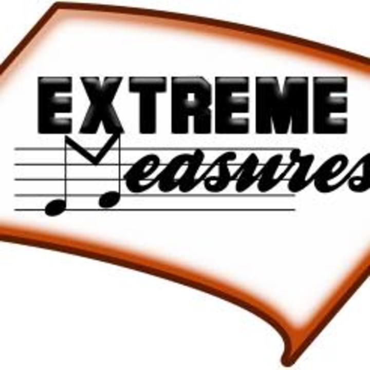 Extreme Measures Tour Dates
