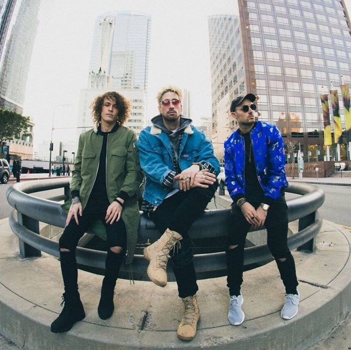Cheat Codes Tour Dates