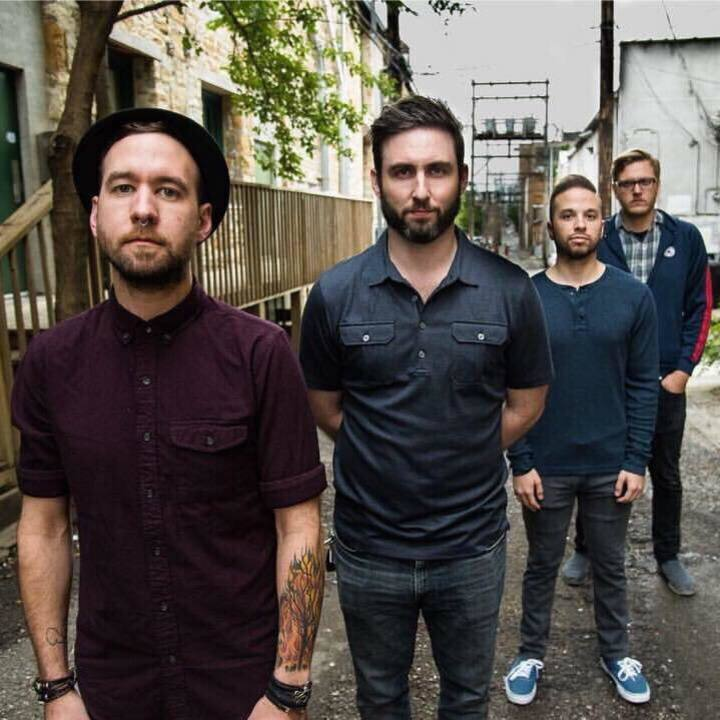 The Dear Misses Tour Dates