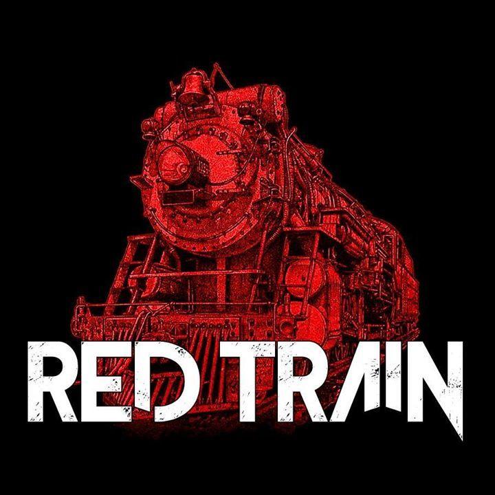 Red Train @ Buteco - Guapore, Brazil