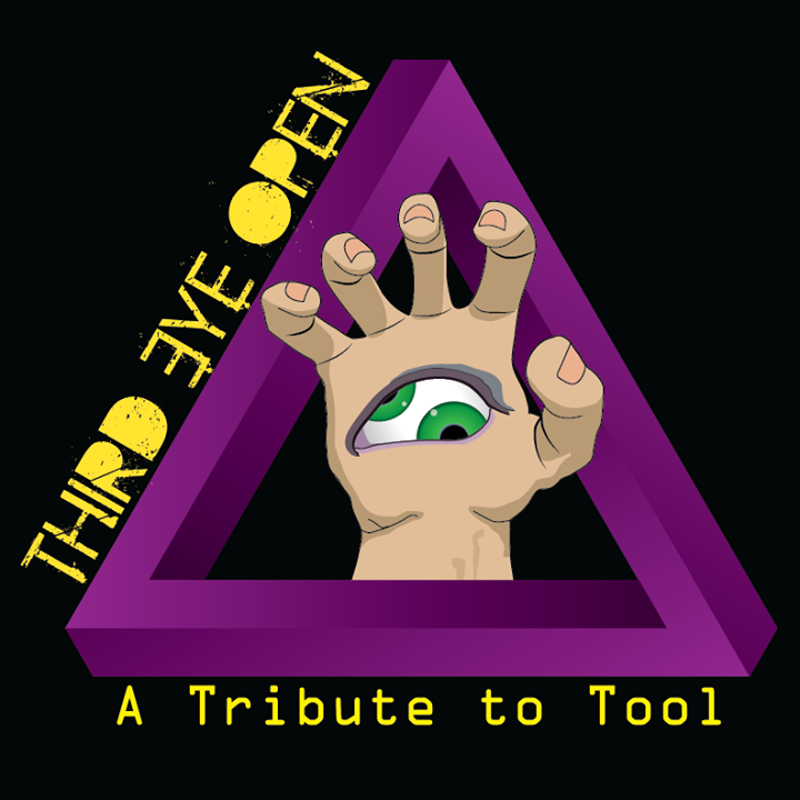Third Eye Open - A Tribute to Tool Tour Dates