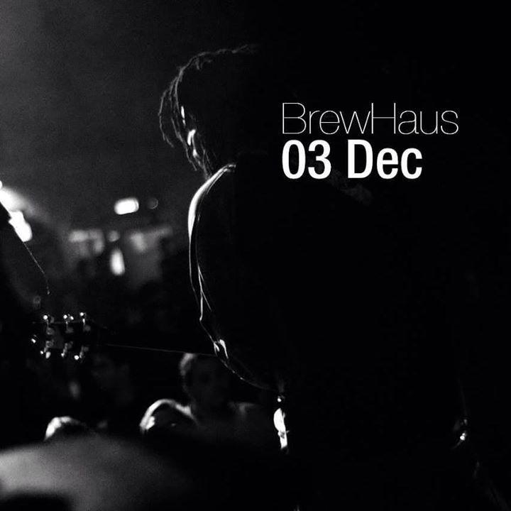 Home Bru'd Tour Dates