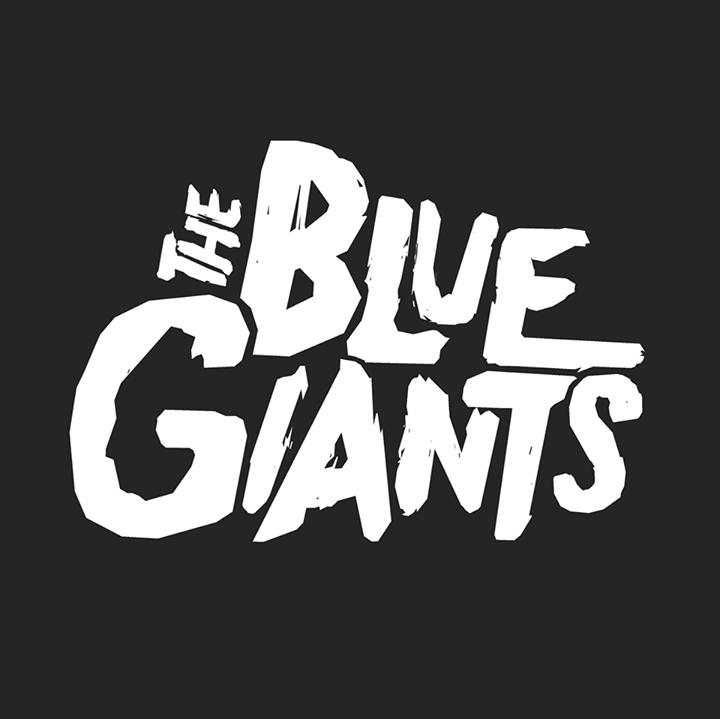 THE BLUE GIANTS Tour Dates