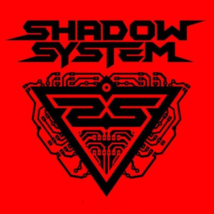 Shadow System Tour Dates