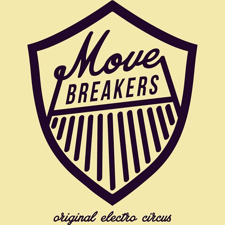 MoveBreakers Tour Dates