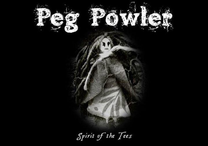 Peg Powler Tour Dates