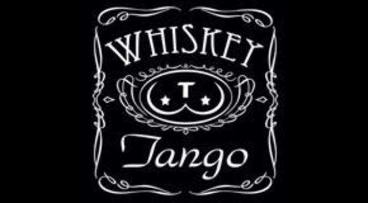 Whiskey Tango Tour Dates