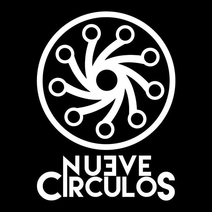 Nueve Círculos Tour Dates