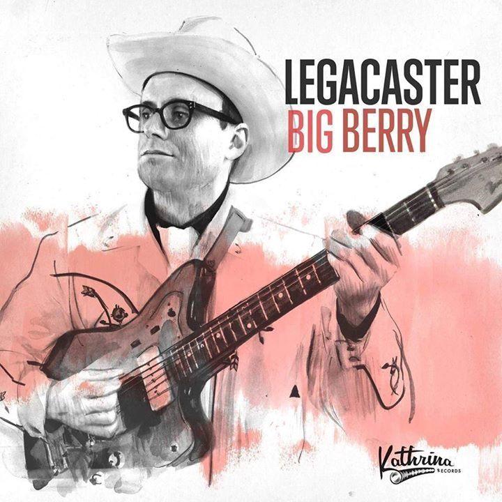 Legacaster Tour Dates