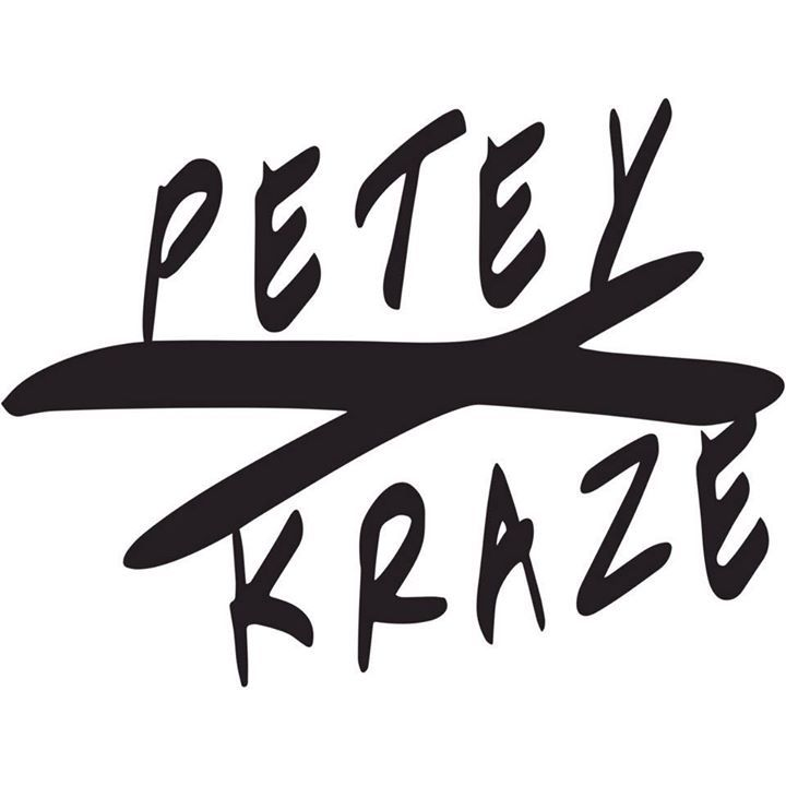 PETEYXKRAZE Tour Dates