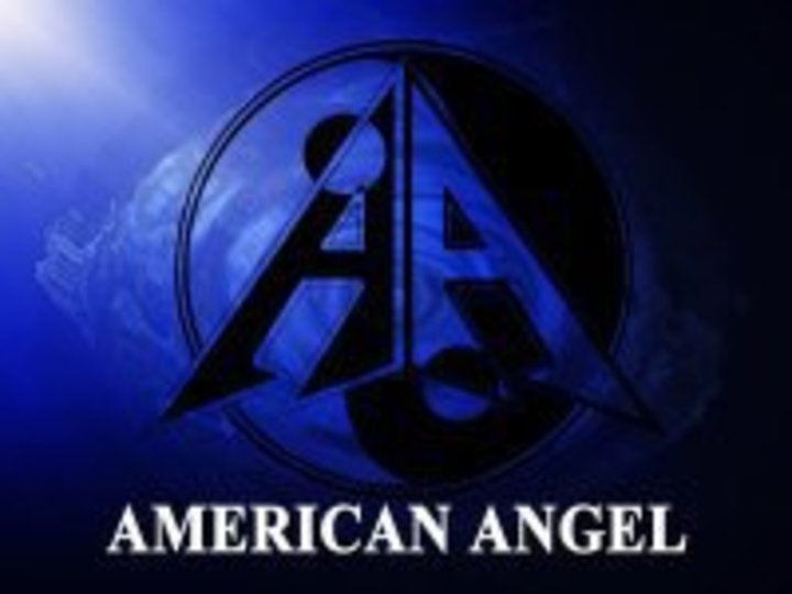 American Angel Tour Dates