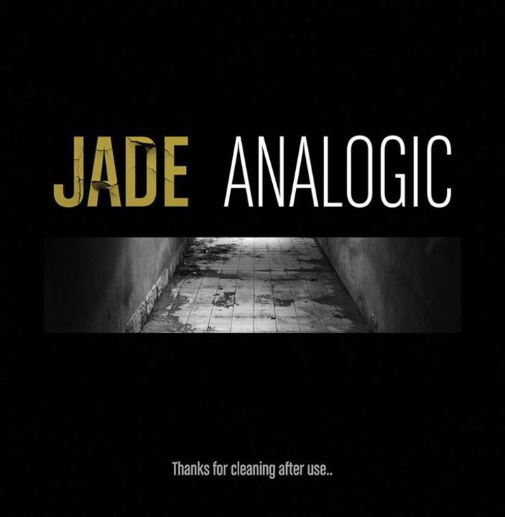 Jade Analogic Tour Dates