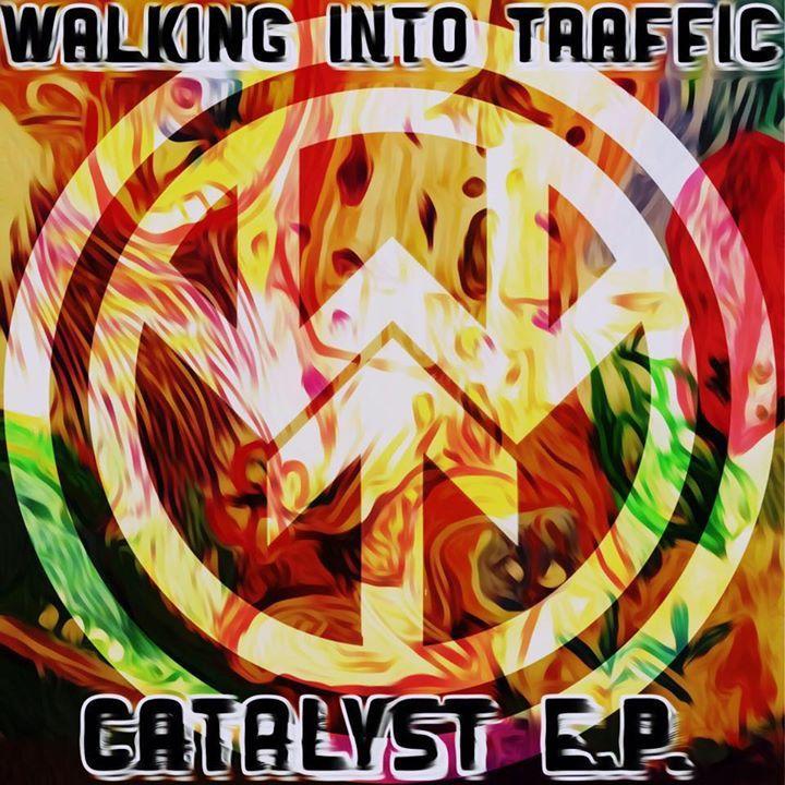 Walking Into Traffic Tour Dates