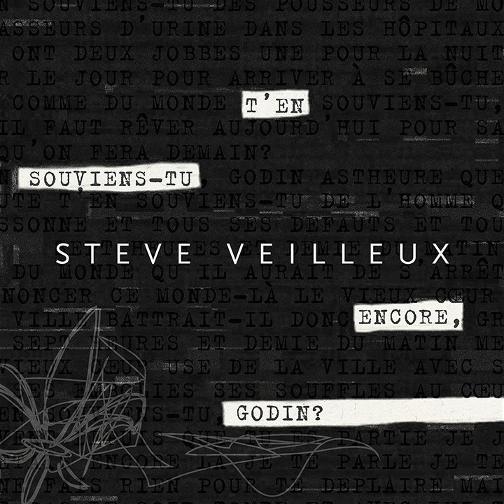 Steve Veilleux Tour Dates