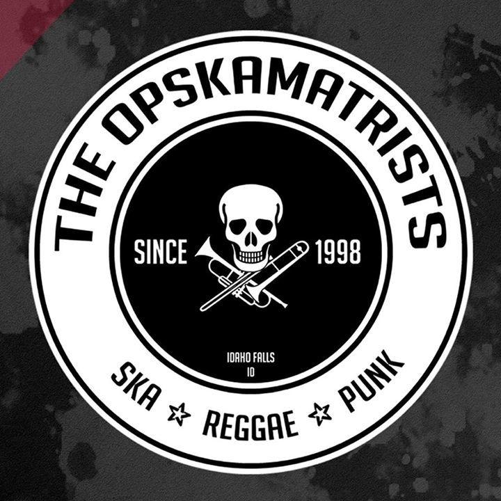 The Opskamatrists Tour Dates